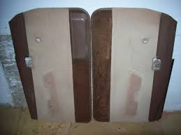 100 1986 Toyota Truck Parts Used Pickup Interior Door Panels And For Sale