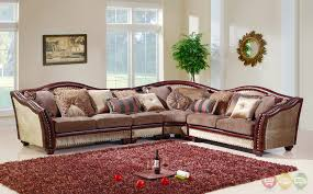 traditional living room furniture design home ideas pictures