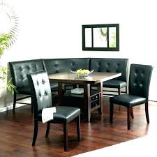 Booth Seating For Home Dining Room Booths Kitchen