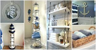 Full Size Of Decorationsnautical Bathroom Decor Target Nautical Diy Ideas