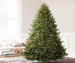Balsam Fir Artificial Christmas Trees by Artificial Christmas Trees Big W Best Images Collections Hd For