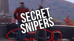Nh Pumpkin Festival Riot by Undercover Snipers At A Pumpkin Festival Peace News Now