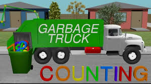 Counting Garbage Truck - Learning For Kids - YouTube Funrise Toy Tonka Mighty Motorized Garbage Truck Walmartcom Recycling Drive The Trucks L For Kidsccqxj Colors Inspirational Dump Cstruction Kids Video Youtube Going To The City Stock Footage For Awesome Amazon Playmobil Green Trash Videos Binkie Tv Learn Numbers Children With Blippi About On Route In Action Drunk Garbage Truck Driver Plowed Through Cars Cops Cbs4 Problem Solvers Leaks Foulsmelling Liquid In