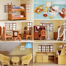 Pin By Nhi On Tiny House Dolls Miniature Houses Diy Dollhouse