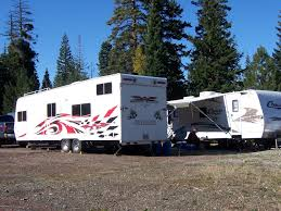 100 Hunting Travel Trailers Somewhere Beyond The Sea2014 Elk