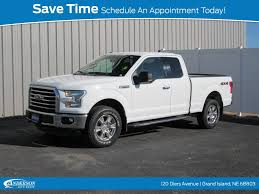 100 Ford Truck Cabs For Sale Used 2015 F150 Anderson Kia Of Grand Island