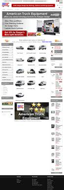100 American Truck Equipment Competitors Revenue And Employees Owler