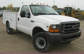 2000 Ford F350 XL Super Duty Utility Truck | Item H8567 | S... Used 2010 Ford F350 Service Utility Truck For Sale In Az 2249 2014 Ford Crew Cab 62 Gas 3200 Lb Crane Mechanics 2015 Super Duty Xl Regular Cab 4x4 Utility In Oxford White 2006 Crew Utility Bed Pickup Truck Service Trucks For Sale Truck N Trailer Magazine Image Result For Motorized Road Ellington Zacks Fire Pics 1993 2009 Drw Body 64l Diesel 1 Owner Fl City 1456 Archives Page 2 Of 8 Cassone And Equipment Sales