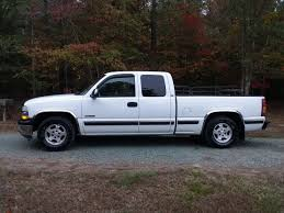 100 Cheap Used Trucks For Sale By Owner 2001 Chevrolet Silverado 1500 Crew Cab By Sanford NC 27330
