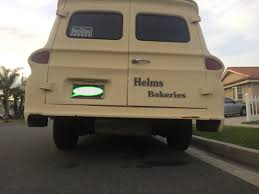 1961 Chevy Panel Truck - Helms Bakery Truck | The H.A.M.B. Truck For Sale Food Montrosecalifornia July 6 2 O 14 1933 Divco Stock Photo Edit Now 1939 Twin Helms Bakery Brian Cowdery Metal Sculpture 1934 Coach Truck For Classiccarscom Cc 1961 Chevy Panel The Hamb Hemmings Find Of The Day Daily Rare Delivery 1935 Barn Door Pictures 1947 Present Chevrolet Gmc 1964
