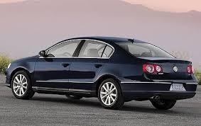 Used 2006 Volkswagen Passat for sale Pricing & Features