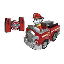 Paw Patrol My First RC Marshall Rescue Racer Remote Control Fire ... 120 Rc Mercedesbenz Antos Fire Truck Jetronics Remote Control Fire Truck With Working Water Pump New Amazon R C Amazoncom Big Size Control Full Functions Lego Vw T1 Moc Video Wwwyoutubecomwatch Flickr Light Bars Archives My Trick Super Engine Electric Rtr Rc With Working Water Cannon T2m T705 Radio Controll Led Sound Ebay Kidirace Durable Fun And Easy List Manufacturers Of Buy Get 158 Fighting Enginer Rescue Car Toys Vehicle For Best Of Fire Trucks Crash Accident Burning Airplane