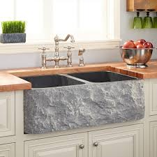 Rohl Fireclay Sink Cleaning by 33