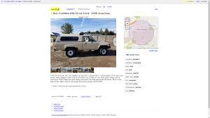 100 Washington Craigslist Cars And Trucks I Just Bought This Turbo 1986 Toyota Pickup Sight Unseen