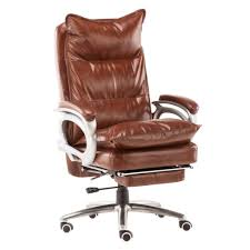 Amazon.com: LAZ Office Chair,High Back Executive Chair Brown ... Ofm Ess6030brn Ergonomic Highback Leather Executive Office Chair With Arms Brown Architectures Fniture Details About Home Amazoncom Ticova High Back Hon Highback Vinyl Seat Desk Off Chairs Beautiful Best Office Chairs For 20 Herman Miller Secretlab Laz Vinsetto Faux Wooden Tufted Mulfunction Swivel By Flash Online Singapore Bt444midwhgg Mid Traditional Guplushighback