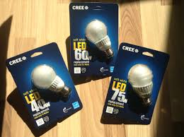 cree soft white led bulb review exclusive cleantechnica