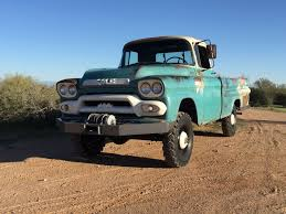 Ebay - Perfect Farm Truck | '59 GMC | Napco 4x4 V8 W/PTO Winch | CK5 ... Capt Hays 1959 Chevy Apache American Soldier Truckin Magazine 5559 Trucksshow Me Your Wheels The 1947 Present Art Inspiration 195559 Gmc Truck Pictures Thread Hamb Oldgmctruckscom 1955 To 1960 Truck Serial Numbers And Vin Pickup Classics For Sale On Autotrader 55 59 Trucks Cmw Armbruster Chevrolet 100 Classiccarscom Cc1079857 Jims Photos Of Classic Jims59com Accidental How This Months Hemmings Mot Daily About Some Pics 4759 Page 64