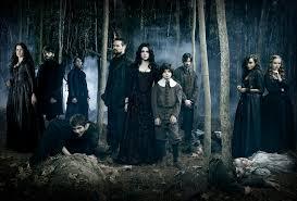 Halloween 1 Cast by Salem 2 Cerca Con Google Serie Tv Salem Pinterest Salem