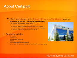 PUE Is Named The Exclusive Certiport Solution Provider In Spain