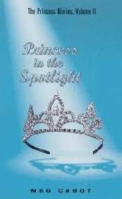 The Princess Diaries Volume II In Spotlight