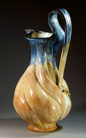 Cohn Glass Blown Pumpkins by 327 Best Glass U0026 Pottery Images On Pinterest Glass Vase Glass