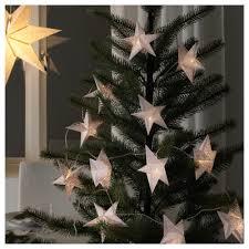 Twinkling Christmas Tree Lights Uk by Decorative Lighting Shades U0026 Led Candles Ikea