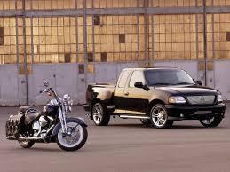 Ford F-150 Harley-Davidson '2000 | Rides | Harley Davidson, Ford ...