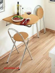 table cuisine gain de place table cuisine gain de place cool bureau ikea bois charming table