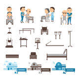 Occupational Therapy Stock Illustrations – 150 Occupational