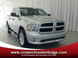 100 Trucks For Sale Greensboro Nc Crown Chrysler Dodge Jeep Ram Vehicles For Sale In