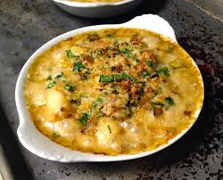 cuisine coquille jacques ina garten s coquilles st jacques from it ahead