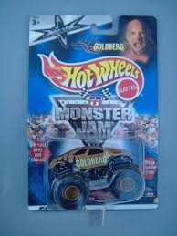 2000 Monster Jam Series | Hot Wheels Wiki | FANDOM Powered By Wikia
