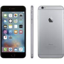 Apple iPhone 6 Plus 128GB Space Gray Unlocked A1524 CDMA