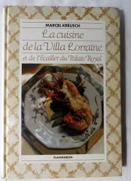 la cuisine de babette kreusch marcel la cuisine de la villa lorraine et de l