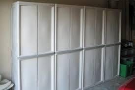 Sterilite 2 Shelf Storage Cabinet 2 Pack by Sterilite 4 Shelf Cabinet Flat Gray Walmart Com