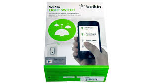 Belkin WeMo Light Switch Review A Smart and Simple Solution