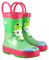 rainy or not western chief kids hello kitty rain gear the