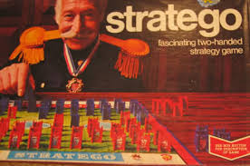 Like Capture The Flag With Bombs A Stratego Retrospective
