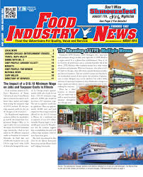 Chicago Faucet Shoppe Free Shipping by Food Industry News Aug 2014 Web Edition By Foodindustrynews Issuu