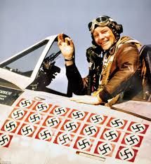 Britains Most Decorated Soldier Ever by American Fighter Pilots Who Risked Their Lives To Defend Britain