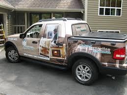 Vehicle Wraps - Seattle Custom Vinyl Auto Graphics & Wraps | AutoTize