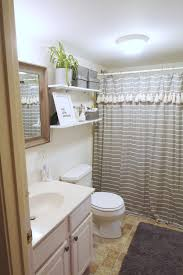 How To Decorate A Rental Bathroom | $65 Bathroom Makeover 97 Stylish Truly Masculine Bathroom Dcor Ideas Digs 23 Decorating Pictures Of Decor And Designs 100 Best Design Ipirations For 60 Photos Beautiful To Try 25 Tips A Small Bath Crashers Diy Styles From Hgtv How Decorate Basics Topseat Toilet Seats Bold Bathrooms