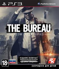 the bureau ps3 review ps3 the bureau xcom declassified end 12 22 2017 8 00 pm