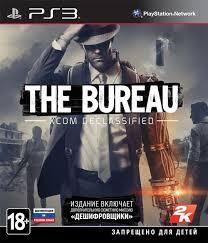 ps3 the bureau xcom declassified end 12 22 2017 8 00 pm
