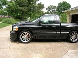 100 Dodge Srt 10 Truck For Sale JTSVP Edition Series Ram SRT RC 12 Lowering Kit