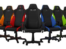 Nitro Concepts S300 Gaming Chair Review - Tech Advisor Killabee 8212 Black Gaming Chair Furmax High Back Office Racing Ergonomic Swivel Computer Executive Leather Desk With Footrest Bucket Seat And Lumbar Corsair Cf9010007 T2 Road Warrior White Chair Corsair Warriorblack By Order The 10 Best Chairs Of 2019 Road Warrior Blackwhite Blackred X Comfort Air Red Gaming Star Trek Edition Hero