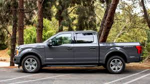 100 Best Fuel Mileage Truck 2018 Ford F150 Diesel Review How Does 850 Miles On A Single Tank