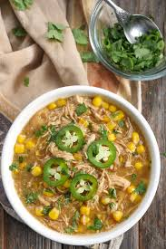 Paleo Pumpkin Chicken Chili by White Chicken Chili Instant Pot And Slow Cooker My Heart Beets