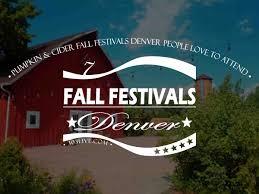 Pumpkin Patch Denver 2015 by 7 Pumpkin U0026 Cider Fall Festivals Denver People Love To Attend