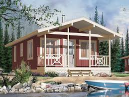 Pictures Small Lake Home Plans by Small Cottage Home Plans 1698 Exterior Ideas